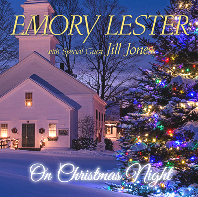 ON CHRISTMAS NIGHT-Emory Lester